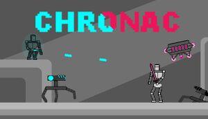 Chronac cover