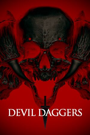 Devil Daggers cover
