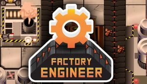 Factory Engineer cover