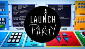 Launch Party cover