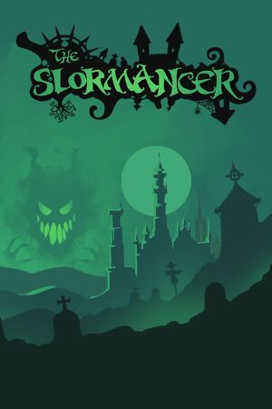 The Slormancer cover