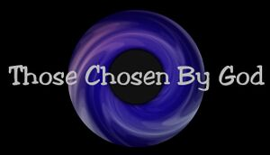 Those Chosen By God cover