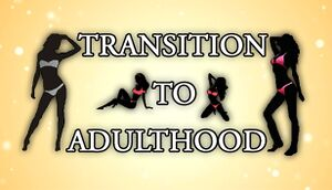 Transition to Adulthood cover