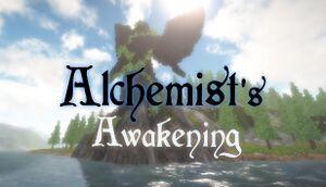 Alchemist's Awakening cover