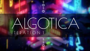 Algotica - Iteration 1 cover