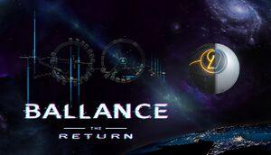 Ballance: The Return cover