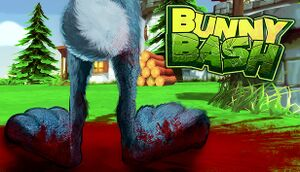 Bunny Bash cover