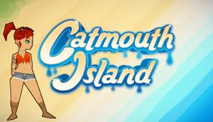 Catmouth Island cover