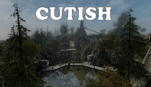 Cutish cover