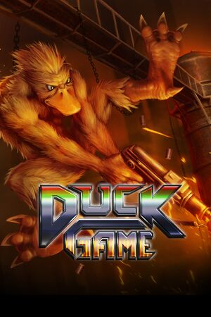 Duck Game cover