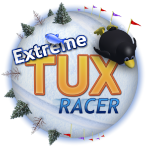 Extreme Tux Racer cover