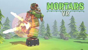Mortars VR cover