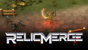 RelicMerge cover