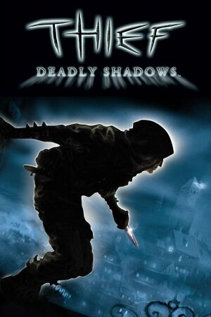 Thief: Deadly Shadows cover