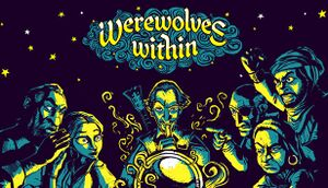 Werewolves Within cover