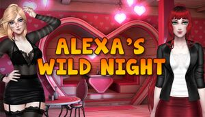 Alexa's Wild Night cover
