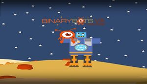 BinaryBotsVR cover