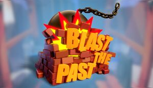 Blast the Past cover