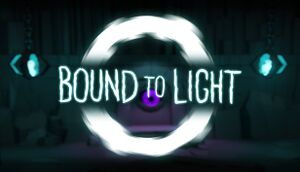 Bound To Light cover