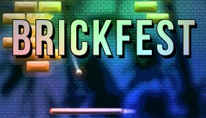 Brickfest cover