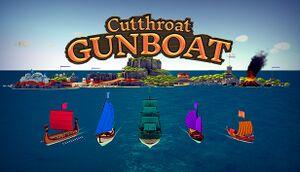 Cutthroat Gunboat cover