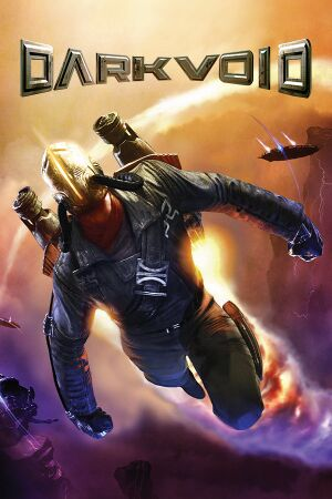 Dark Void cover