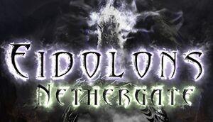 Eidolons: Nethergate cover