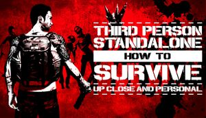 How to Survive: Third Person Standalone cover