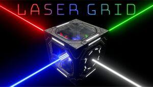 Laser Grid cover