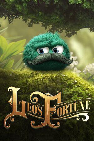 Leo's Fortune cover