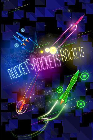 ROCKETSROCKETSROCKETS cover