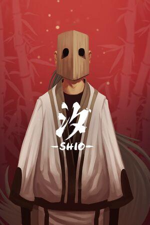Shio cover