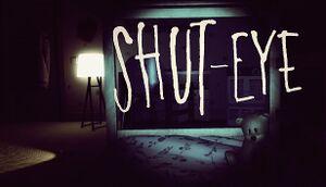 Shut Eye cover