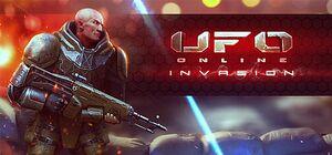UFO Online: Invasion cover
