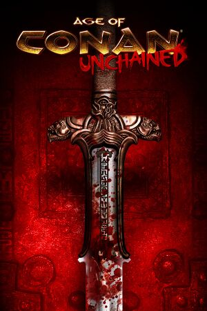 Age of Conan Unchained cover.jpg
