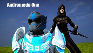 Andromeda One cover