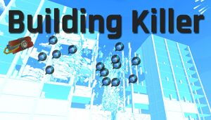 Building Killer cover