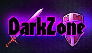 Dark Zone cover