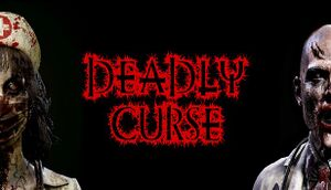 Deadly Curse cover
