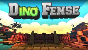 DinoFense cover