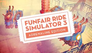 Funfair Ride Simulator 3 cover