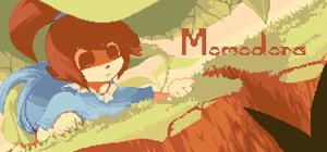 Momodora I cover