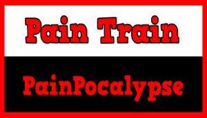 Pain Train PainPocalypse cover