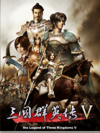 The Legend of Three Kingdoms 5