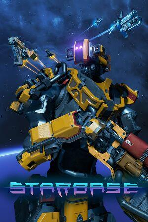 Starbase cover