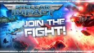 Stellar Impact cover