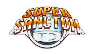Super Sanctum TD cover