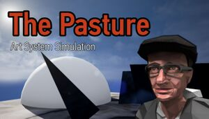 The Pasture cover