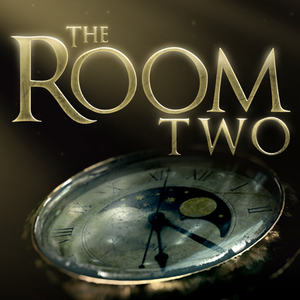 The Room Two cover