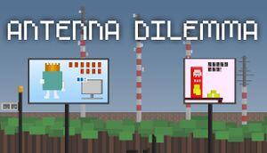 Antenna Dilemma cover